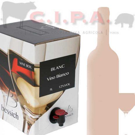 Vino Bianco-Bag