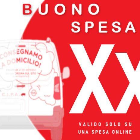 FAQ BUONO SPESA CIPA 720X720 FAQ 18-4-2021 daXX
